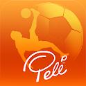 Pele: King of Football icon