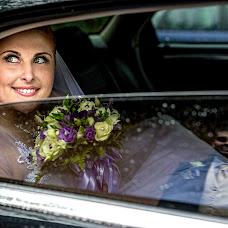 Wedding photographer Szabolcs Magyar (magyarszabolcs). Photo of 18.03.2016