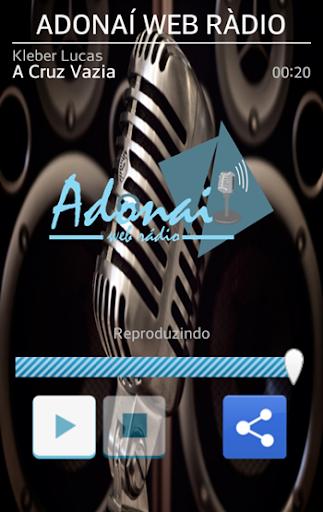 ADONAI WEB RÁDIO