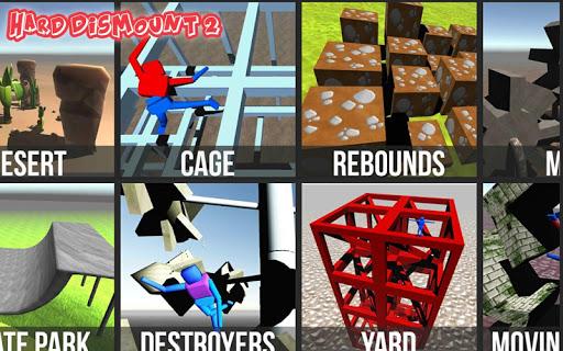 玩街機App|Hard Dismount 2免費|APP試玩