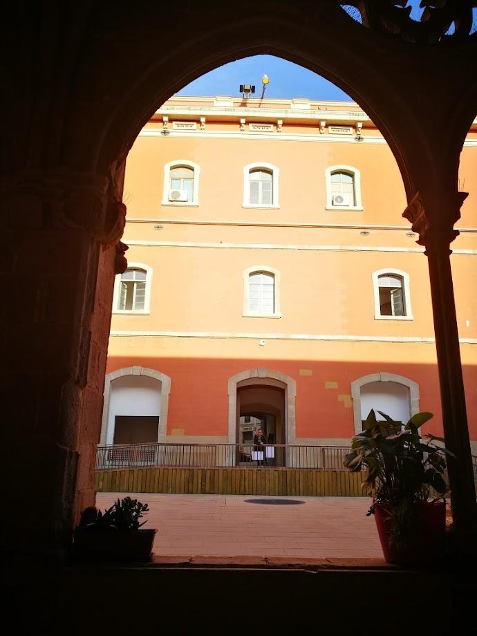 Foto Bar del Convent 9