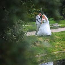 Wedding photographer Viktor Pereverzev (perviktim). Photo of 20.08.2016