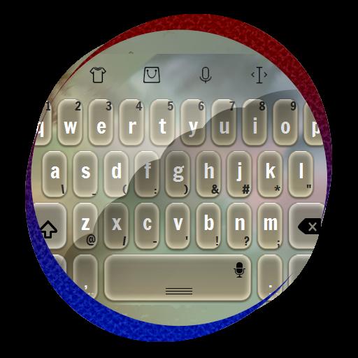 個人化App|カラーパレットKarāparetto TouchPal LOGO-3C達人阿輝的APP