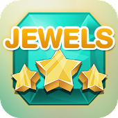 Jewels Puzzle King
