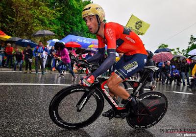 """Vincenzo Nibali wil nog niemand afschrijven: """"Dat maakt de koers interessanter"""""""