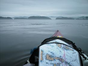 Photo: Queen Charlotte Strait
