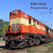 RRB Hindi Preparation Offline