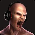 Zombie Audio(VR Game_Korea ver icon
