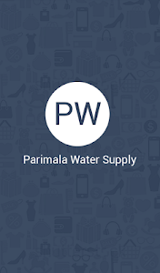 Parimala Water Supply screenshot 0