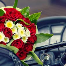Wedding photographer Ekaterina Pereslavceva (katyasmile). Photo of 28.10.2015