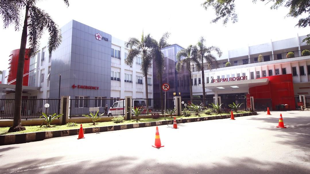 74 Koleksi Gambar Rumah Sakit Pmi Bogor Gratis
