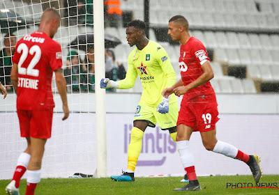 Un joueur prêté au Cercle serait retourné à Monaco