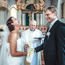 Wedding photographer Mantas Shimkus (mantophoto). Photo of 20.02.2017