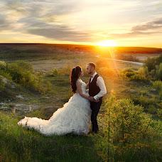 Wedding photographer Ivan Galaschuk (IGFW). Photo of 13.09.2018