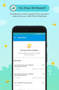 ShopClues Online Shopping App 5