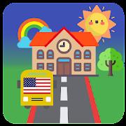 MySchool (Learn English Language)