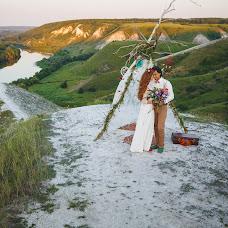 Wedding photographer Olga Ilina (OlgaIna). Photo of 25.07.2015