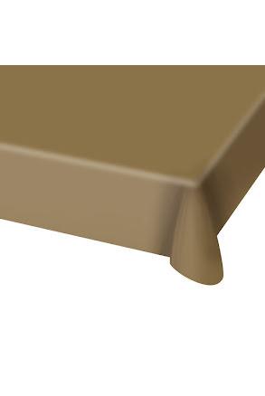 Duk, guld, 180x130 cm