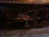 Photo: Statue of Santiago