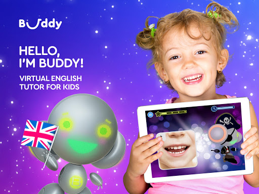 English for kids with Buddy 2.52 screenshots 17