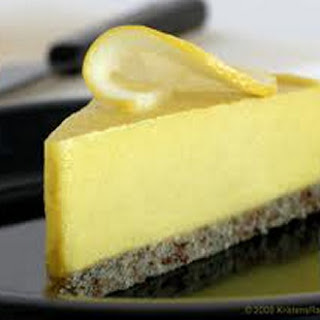 Lemon Cheesecake With Cottage Cheese Recipes.