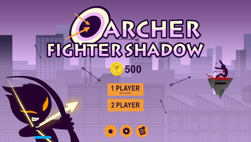Archer Fighter Shadow for PC