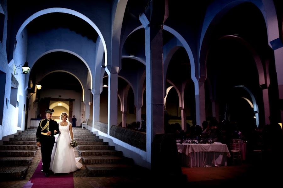 Wedding photographer Iñaki Lungarán (lungarn). Photo of 23.01.2018