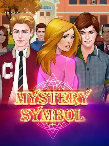 Code Triche High School Mystery Story Game APK MOD screenshots 6