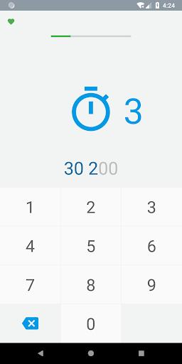 Numbers in Spanish  screenshots 3
