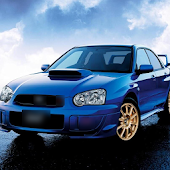 Wallpapers Subaru Impreza WRX