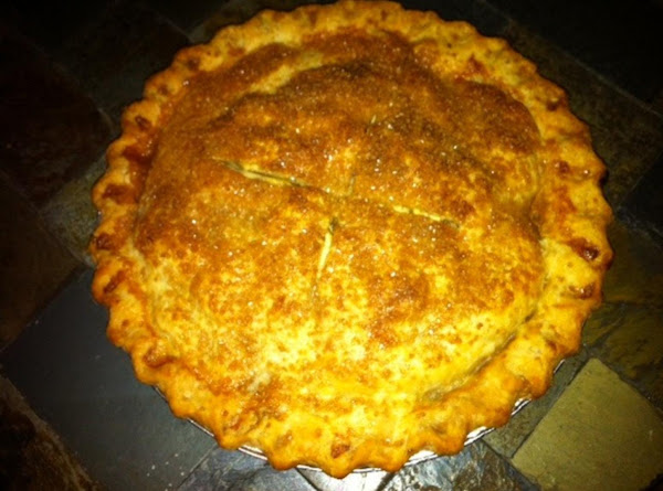 The I No Longer Lack Confidence With Pie Crust Apple Pie Recipe