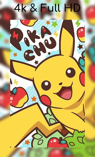 Pokemon Detective Pikachu Wallpaper Hd Apk Download Apkpure Ai