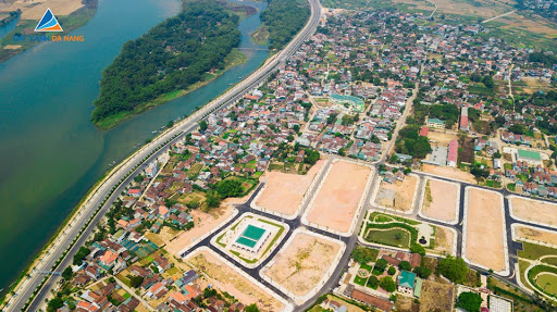 Nhận Đặt Chỗ Dự án Mỹ Khê Angdora Park giá đầu tư ( 3D )