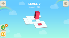 Bloxorz: Roll the Blockのおすすめ画像1