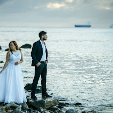Wedding photographer Maciej Safaryn (MaciejSafaryn). Photo of 25.09.2016