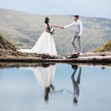 Wedding photographer Taras Kovalchuk (TarasKovalchuk). Photo of 01.11.2017