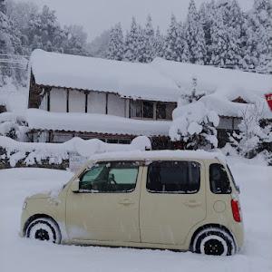 ミラココア L685S H24年式 X4WDのカスタム事例画像 ココきちさんの2021年01月10日07:28の投稿
