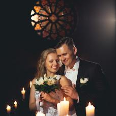 Wedding photographer Anton Baranovskiy (-Jay-). Photo of 18.06.2018