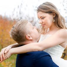Wedding photographer Diana Pieróg (dianapierog). Photo of 31.01.2018