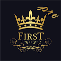 First Pro - photo editor icon