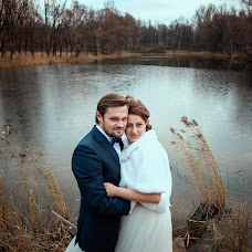 Wedding photographer Pavel Kalenchuk (Yarphoto). Photo of 02.12.2015