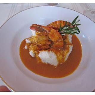 Southern-Style Shrimp