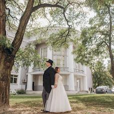 Wedding photographer Oksana Khitrushko (olsana). Photo of 16.11.2018