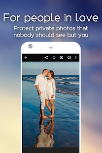 Hide Pictures & Videos - Private Photo Vault- screenshot thumbnail