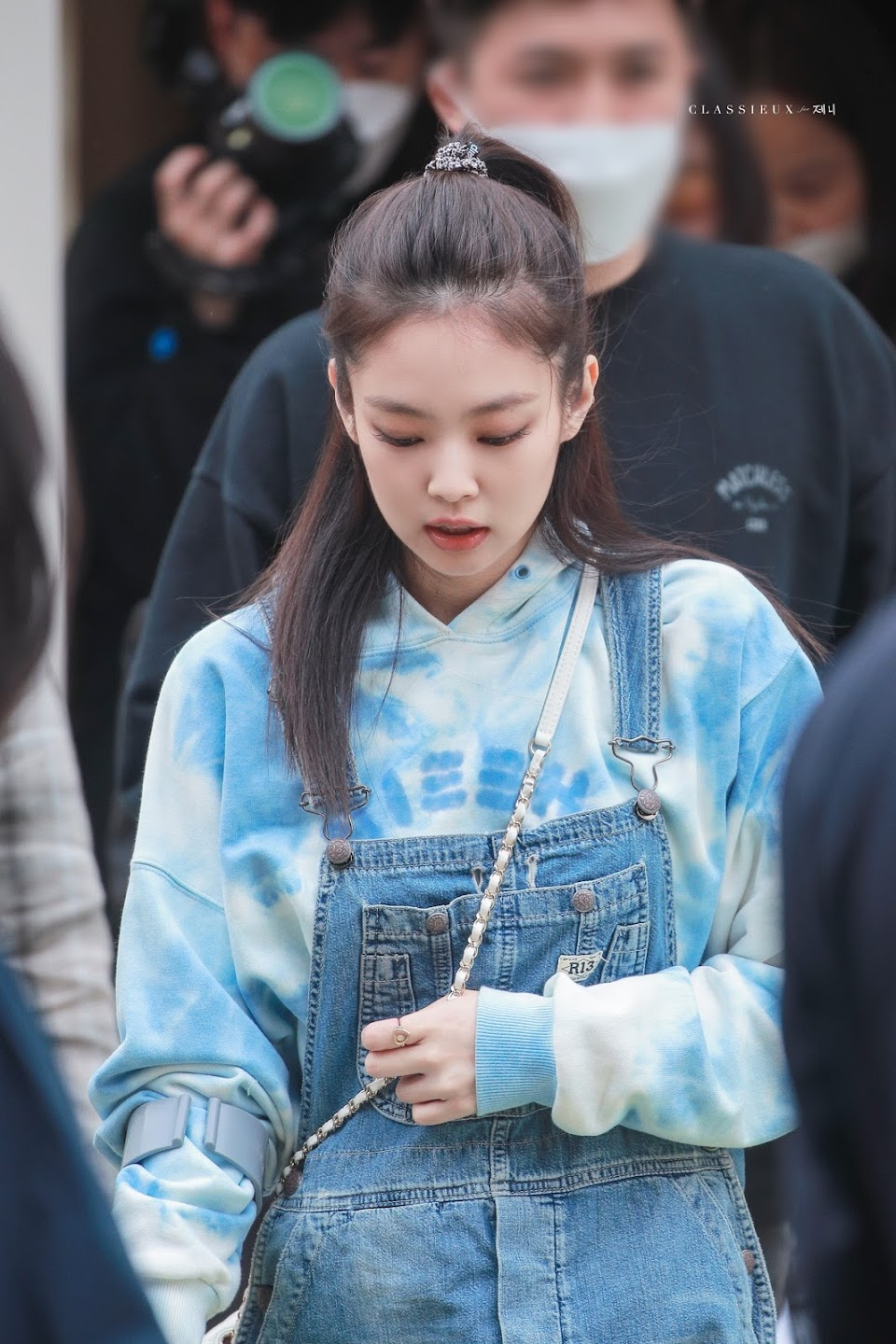 3 blackpink jennie