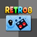Retro8 (NES Emulator) icon