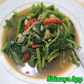 Resep Masakan Cah Kangkung