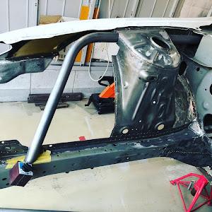 シルビア S14 のボディのカスタム事例画像 なべたくさんの2018年10月28日17:08の投稿