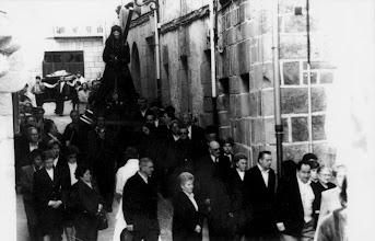 Photo: Ostiral Santuko prozesioa