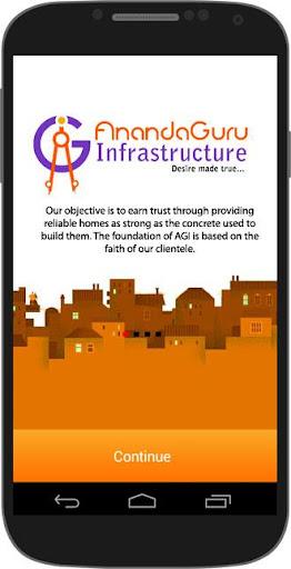 Anandaguru Infrastructure
